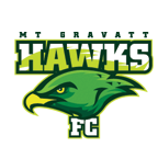 Mt Gravatt Hawks Football Club